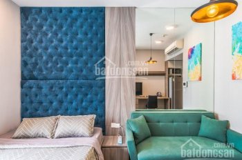 Cho thuê căn hộ River Gate Bến Vân Đồn, Quận 4, giá 13triệu/tháng, full nội thất, LH 0908268880