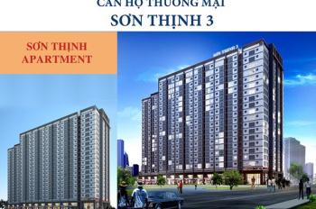 Chính chủ bán căn 12A, diện tích 80,5m2 căn Sơn Thịnh 3, Lê Hồng Phong Vũng Tàu