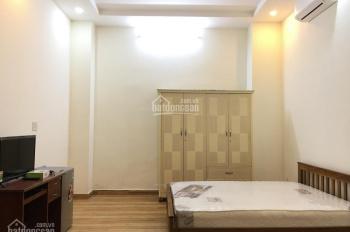 Cho thuê căn hộ đầy đủ nội thất đường nội bộ Trần Não, Quận 2, 25 - 35m2, từ 4,5 triệu/tháng