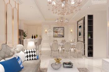 Bán căn hộ Vincom Đồng Khởi, 173m2, căn góc 3P sổ hồng vĩnh viễn tỷ có ban công, 0977771919