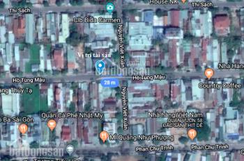 Bán đất đường Hồ Tùng Mậu, phường Thắng Lợi, thành phố Kon Tum, tỉnh Kon Tum