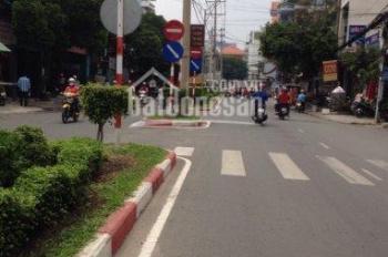 Mặt tiền VIP 30m Nguyễn Cửu Đàm, TSN, 4,6mx18m có lề 3m kinh doanh vị trí đẹp dân qua lại cực sung