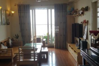 Chính chủ bán căn chung cư HUD3 Tô Hiệu 120m2, giá 19,5 triệu/m2 - Có thương lượng