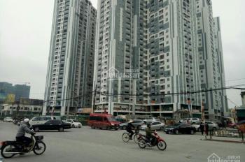 Bán shop khối đế chung cư 50m2, 70m2 đối diện Times City