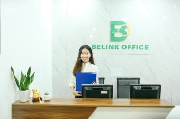 Cho thuê văn phòng dịch vụ trọn gói chỉ 9.5 tr/tháng tại tòa Diamond Flower - Trung Hòa Nhân Chính