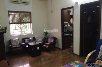 Bán căn hộ tầng 2, sổ đỏ cc 60,5m2, nhà B1, khu K80A, 376/14 Bưởi, P. Vĩnh Phúc, Q. Ba Đình, Hà Nội
