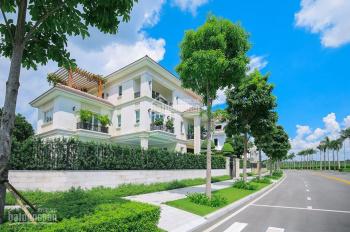 Bán biệt thự sinh thái Saroma Villa khu đô thị Sala Đại Quang Minh diện tích 331.5m2