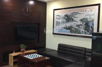 Chính chủ cần cho thuê căn hộ chung cư cao cấp Hapulico Complex, DT: 90m2, 2PN, đủ đồ giá 12 tr/th