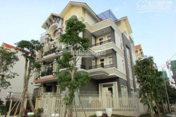 Cho thuê nhà đẹp nguyên căn mặt tiền Nguyễn Thị Thập, khu Him Lam Quận 7. Call 0977771919
