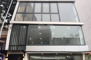 Cho thuê cả nhà phố Thụy Khuê, 6T, mới, thiết kế đẹp để ở, văn phòng, kinh doanh, LH: 0902134904