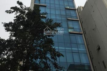Bán gấp tòa nhà mặt phố Bùi Thị Xuân, Hai Bà Trưng, Hà Nội, DT 150m2, xây 10 tầng, MT 7m, 72 tỷ