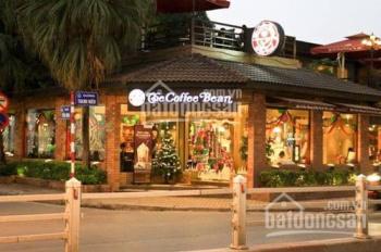 Cho thuê nhà mặt phố Trần Xuân Soạn, 180m2, mặt tiền 25m, giá 100 tr/th