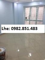 Cho thuê nhà 45m2x4 tầng ngõ 299 Thụy Khuê tiện ở, online. 12 triệu/th