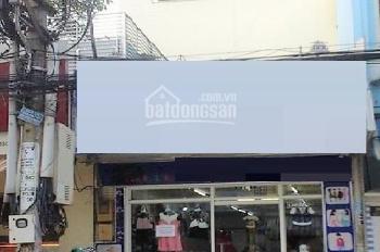 Tôi cần cho thuê nhà mặt tiền đường Âu Cơ, Q. Tân Phú, rất phù hợp để mở showroom giày, nệm