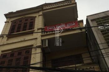 Cho thuê nhà phố Thụy Khuê, Trích Sài, Tây Hồ