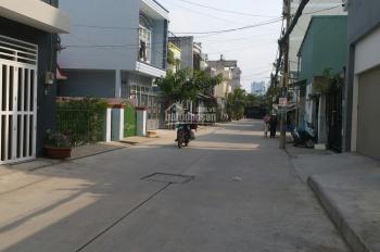 Bán nhà hẻm xe hơi quay đầu 8m 56 Gò Ô Môi, p Phú Thuận, q7 DT 4x15m 1 trệt + 2 lầu sân thượng