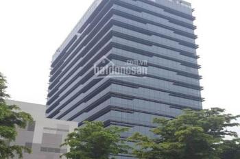 Cho thuê văn phòng Mapple Tree, đường Nguyễn Văn Linh, q7, DT 200m2 - 300m2. LH 0906.391.898 Zalo