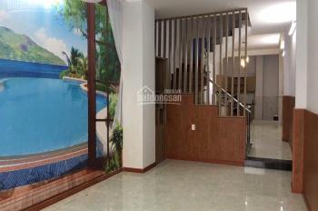 Chính chủ bán MT Nguyễn Mỹ Ca, Q. Tân Phú - 3 tấm nhà đẹp - LH: 0937145858