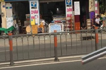 Cho thuê nhà nguyên căn Đ Quang Trung gần khu dân cư sung túc DT 12x27m Q. Gò Vấp