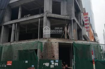 Cho thuê mặt phố Nguyễn Chí Thanh 205m2 x 1 tầng, MT 13m, giá rẻ