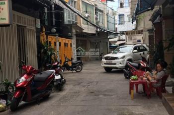 Bán nhà hẻm xe hơi Huỳnh Mẫn Đạt, P2, Q5, 3,4x12m. Giá chỉ 6 tỷ