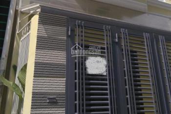 Bán nhà góc 2 mặt hẻm chính 4m Hồ Thị Kỷ, P1, Q10. Giá 4.9 tỷ
