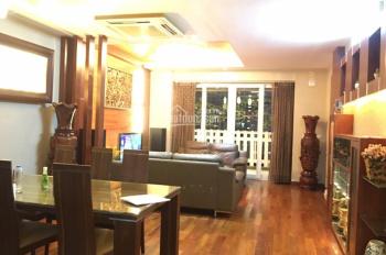 Ban quản lí cho thuê căn hộ tại C7 Giảng Võ, Trần Huy Liệu, 80m2 - 3PN - Full đồ - 15 tr/tháng