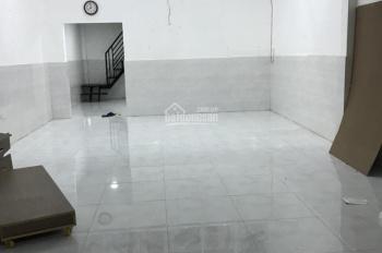 Cho thuê nhà nguyên căn hẻm 50 Tân Quý, P. Tân Quý, Q. Tân Phú