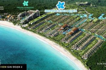 Căn hộ nghỉ dưỡng Premier Residences Phú Quốc Emerald Bay