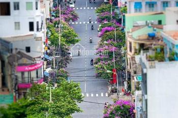 Cần bán đất rộng 200m2 nằm trong khu An Thượng - Thuận lợi kinh doanh - LH: 0906855755