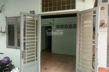Nhà cấp 4 đường Vĩnh Lộc, xã Phạm Văn Hai, 4x18m(72m2) sổ hồng riêng, LH 0901 49 55 49