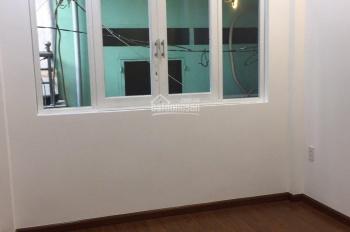 Bán nhà nhỏ hẻm 793 khu Kiều Đàm, Q7, 3m x 5.2m 4 tầng, sổ hồng riêng giá 1.75tỷ 0903118622
