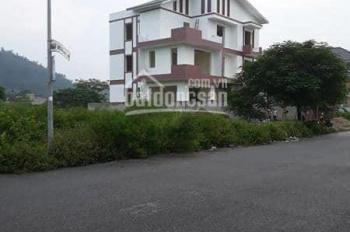 Cần tiền bán gấp lô đất 2 mặt tiền khu vực gần Lê Duẩn - Kiến An