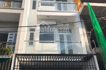 4x10m bán gấp nhà 2 lầu HXH đường Trần Khắc Chân, P. Tân Định, Q. 1, giá 6.7 tỷ TL. 093.832.7998
