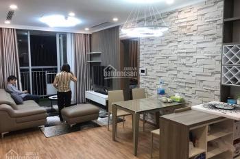 Cho thuê gấp căn hộ cao cấp Starcity 1 ngủ 60m2 và 2 ngủ 86m2 đầy đủ đồ đẹp, 10 tr/th, 0969029655