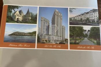 (Chị Tâm) bán cắt lỗ sâu dự án Iris Garden, tầng 1606-CT4, DT 60m2, view đẹp, giá 1tỷ8. 0901798296
