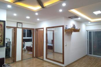 Chính chủ bán căn hộ 92m2, 3PN, 2WC chung cư 89 Phùng Hưng. Full nội thất, giá 1,57 tỷ