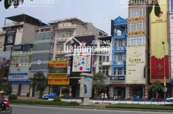 Bán nhà mặt phố Thái Hà, DT 68m2 x 5,5T, MT 4,2m, giá 33,5 tỷ LH 0982824266