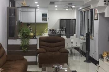 Bán nhà mới đẹp nội bộ Thanh Đa, P. 27, Bình Thạnh (4.2m x 25.8m) HXH, 12 tỷ