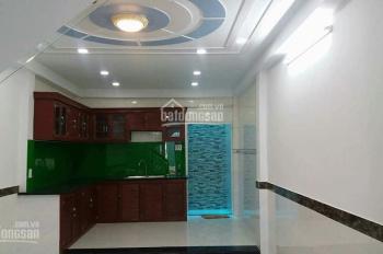 Cần cho thuê nhà nguyên căn đường Phạm Văn Chiêu, Gò Vấp, 1 trệt 1 lầu, 2PN, giá 8tr. LH 0937606849