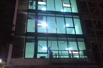 Cho thuê văn phòng 120m2 tòa nhà VP mới mặt đường Lê Văn Lương. Giá chỉ từ 20tr LH 0914831289