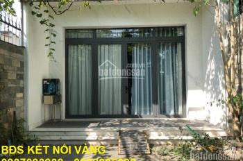 Cần bán căn nhà 1 trệt 2 lầu, DT 93m2 giá 6 tỷ đường ô tô phường Thạnh Mỹ Lợi, quận 2