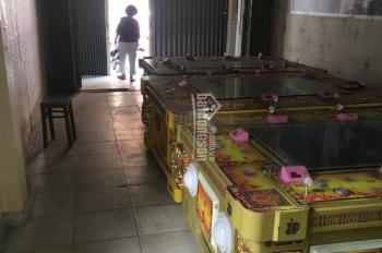 Cho thuê gấp mặt bằng đẹp MT Vũ Tùng, P2, quận Bình Thạnh, 4x22m, chợ Bà Chiểu