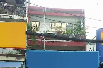 Chính chủ cho thuê nhà nguyên căn mặt tiền đường Âu Cơ, Q. Tân Phú- Thuận tiện đi qua quận Tân Bình
