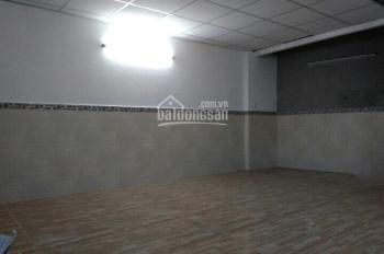 Cần cho thuê nhà nguyên căn trong hẻm đường Phạm Văn Bạch, P15, Tân Bình