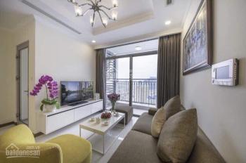 Chuyên bán căn hộ Vinhomes Central Park 1 - 4PN, giá cực tốt cho khách hàng. LH 090 169 2239