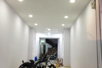 Bán nhanh nhà mặt tiền Bùi Văn Ba, DT 103m2, giá 14 tỷ, LH 0908 330 960