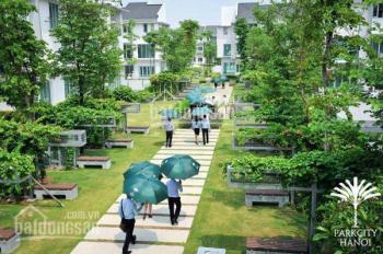 Cắt lỗ The Mansions - ParkCity, chính chủ cần chuyển nhượng gấp căn góc 198m2 nhìn ra vườn hoa