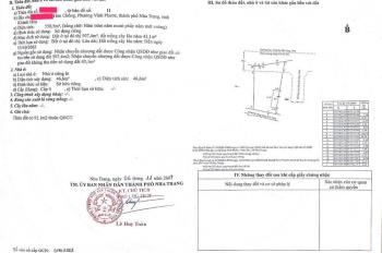 Bán đất xây khách sạn tại Nha Trang. 0935.78.39.88