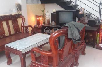 Bán gấp nhà Phú Hoà 5x16m, 1.8tỷ đối diện lẩu bò 388 Lê Hồng Phong tặng nội thất gỗ. LH: 0902446661